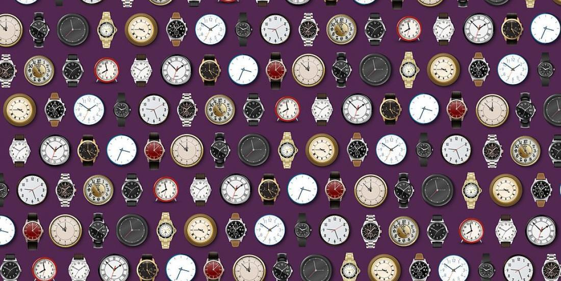 Only the most intelligent will succeed: Can you find the ring among all the watches ?